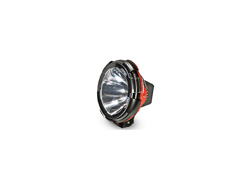 Oracle 7 in. Off-Road Series B08 55W Round HID Xenon Light - Spot Beam