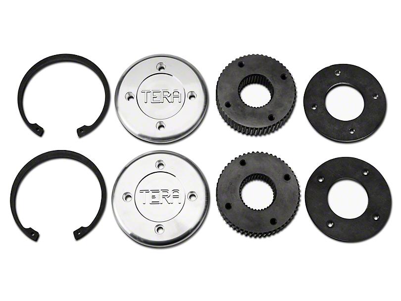 Teraflex Drive Flange Kit (Dana 60)