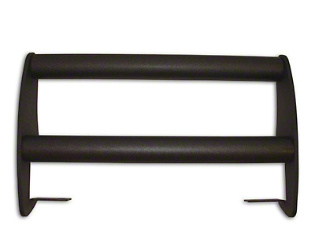 Rugged Ridge Brush Guard - Textured Black (87-95 Wrangler YJ)