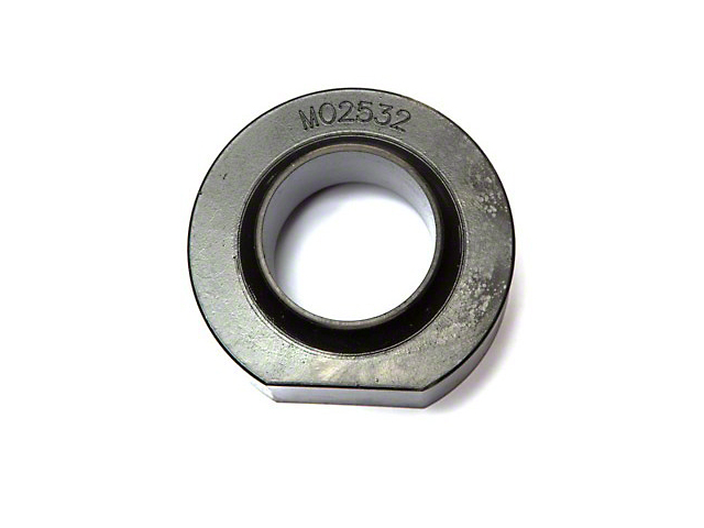 Rugged Ridge 2-Inch Coil Spring Spacer (97-06 Jeep Wrangler TJ)