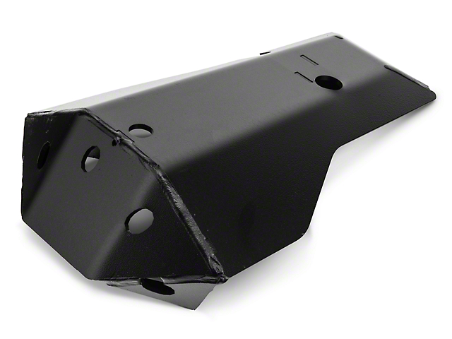 Rough Country Rear Dana 44 Differential Skid Plate (07-18 Jeep Wrangler JK)