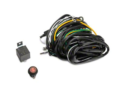 Jeep Relay Wiring | Wiring Diagram