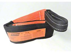Factor 55 8-Foot x 3-Inch Tree Saver Strap