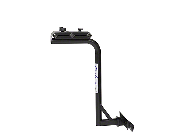 Surco 3-Bike Rack for 2-Inch Receiver Hitch (Universal Fitment)