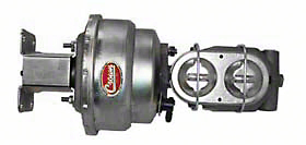 Crown Automotive Dual Diaphragm Power Brake Booster Conversion Kit (91-95 Wrangler YJ)
