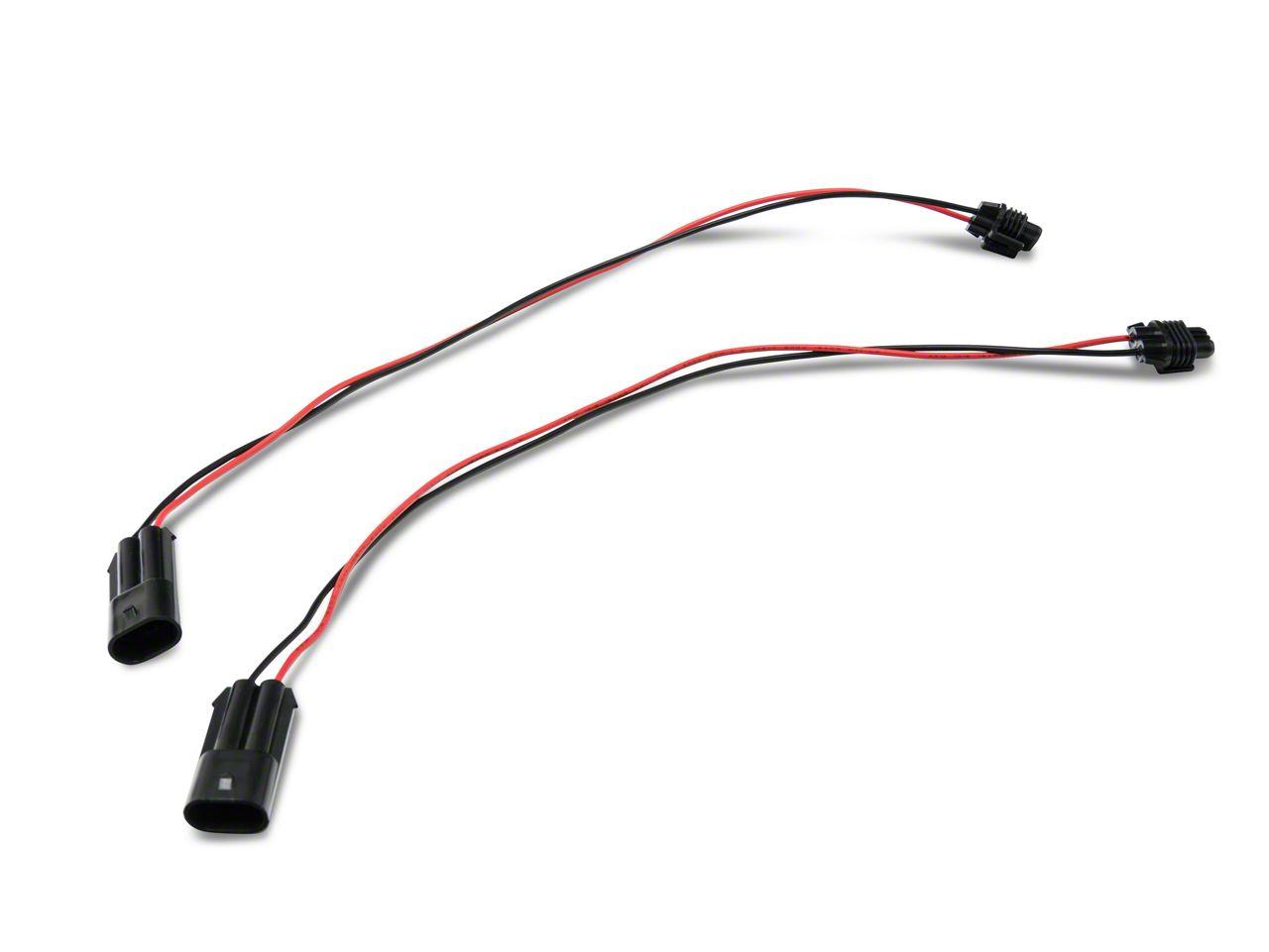 Jeep Tj Wiring Harness Problems