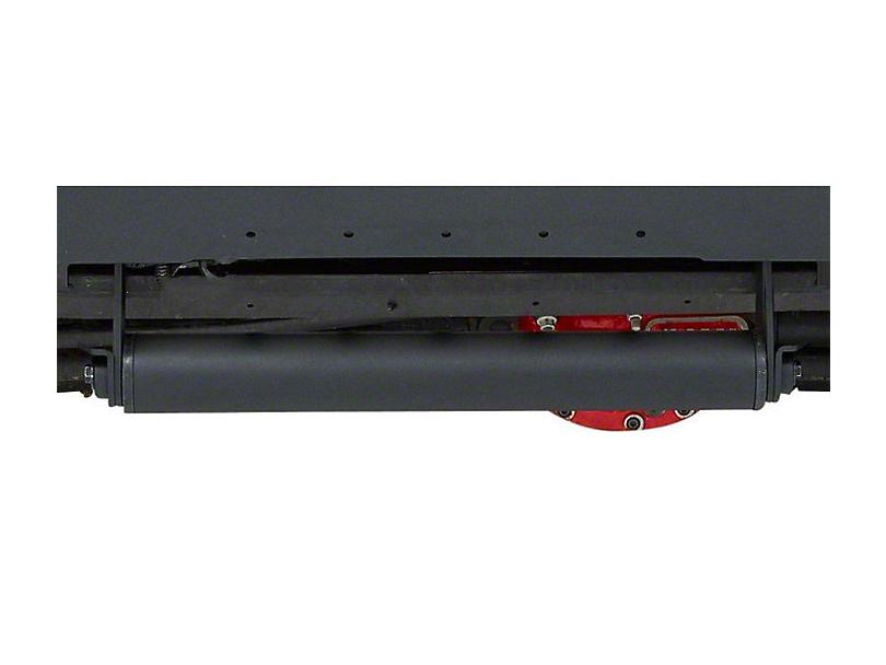 Bestop Approach Roller Kit for HighRock 4x4 Modular Rear Bumper (07-18 Jeep Wrangler JK)