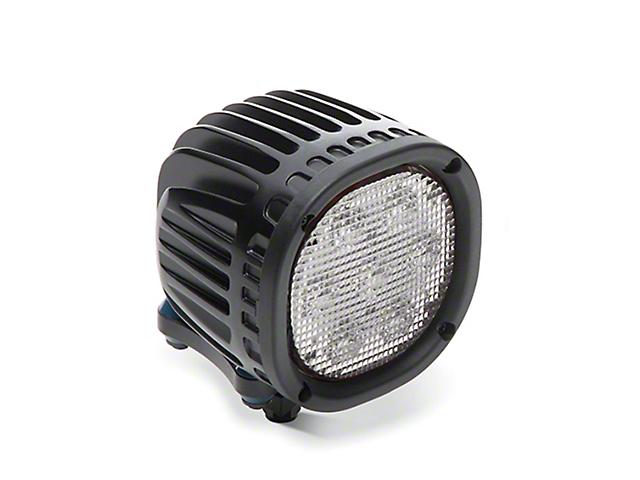 Mopar 7 in. Round LED Lights (18-20 Jeep Wrangler JL)