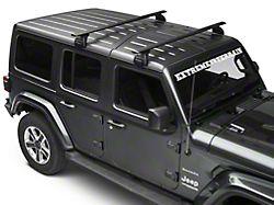 Mopar Removable Roof Rack (18-19 Jeep Wrangler JL)