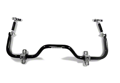 Steinjager Rear Sway Bar Package for 2 in. Lift (97-06 Jeep Wrangler TJ)