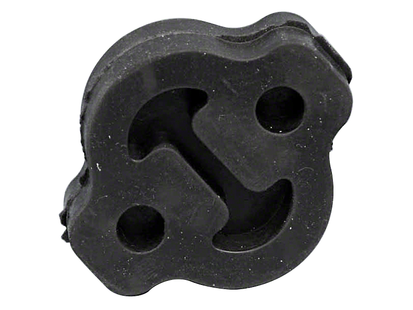Omix-ADA Exhaust Insulator Oval