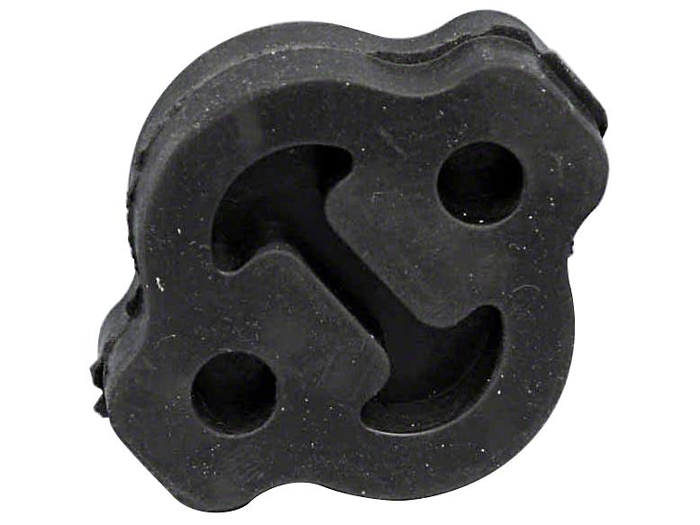 Omix-ADA Exhaust Insulator Oval