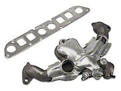 Exhaust Manifold Kit (91-00 2.5L Jeep Wrangler YJ & TJ)