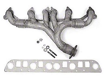 Omix-ADA Exhaust Manifold Kit w/ Gasket (91-99 4.0L Wrangler YJ & TJ)