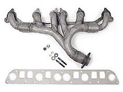 Exhaust Manifold Kit w/ Gasket (91-99 4.0L Jeep Wrangler YJ & TJ)
