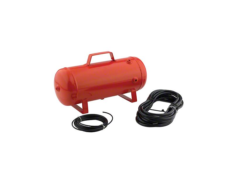 Smittybilt XRC 2.5 Gallon Air Tank