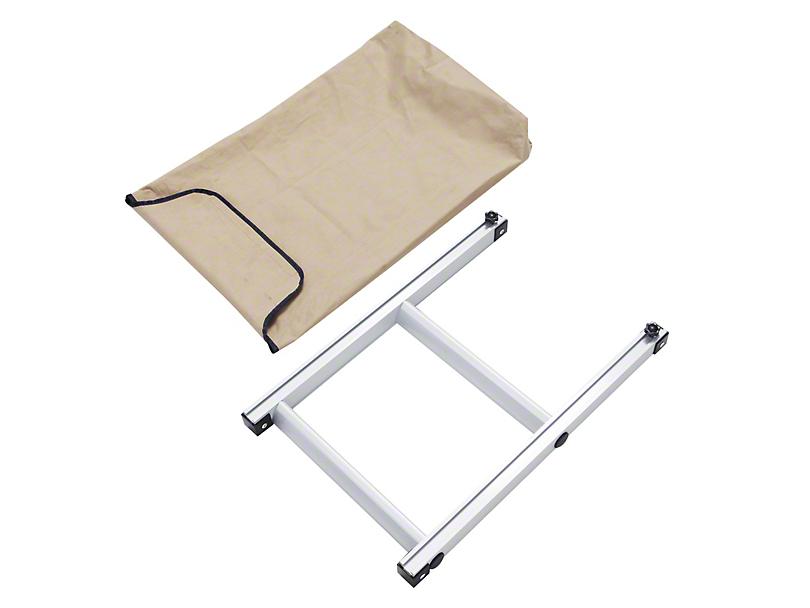Smittybilt Overland Tent Ladder Extension