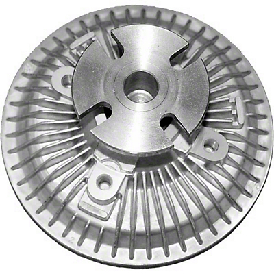 Omix-ADA Fan Clutch (87-90 2.5L or 4.2L Jeep Wrangler YJ w/o Serpentine Belt)
