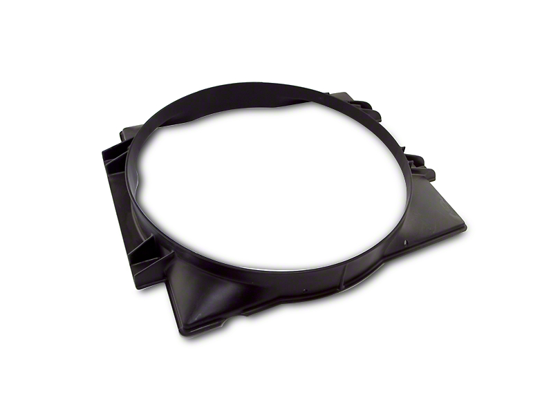 Cooling Fan Shroud (91-95 4.0L Jeep Wrangler YJ)