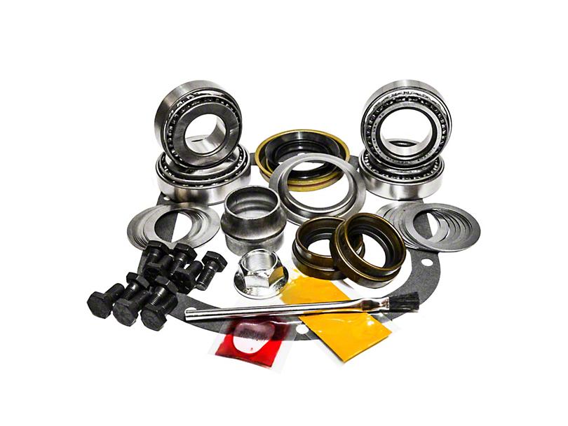 Nitro Gear & Axle Dana 30 Front Master Install Kit (07-18 Jeep Wrangler JK, Excluding Rubicon)