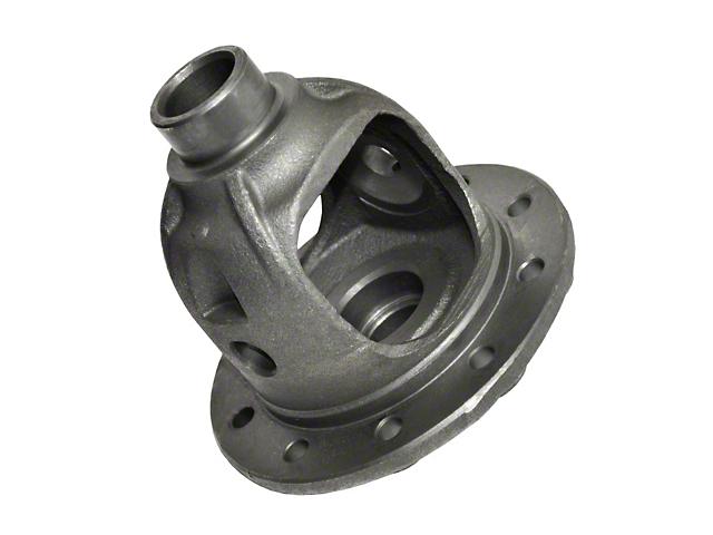 Nitro Gear & Axle Dana 30 Standard Empty Open Carrier Case for 3.54 and Down Gear Ratio (87-18 Jeep Wrangler YJ, TJ & JK)