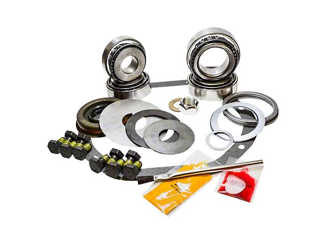 Nitro Gear & Axle Dana 44 Rear Master Install Kit (03-06 Jeep Wrangler TJ Rubicon)