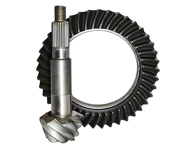 Nitro Gear & Axle Dana 44 Rear Axle Ring Gear and Pinion Kit - 4.56 Gears (97-06 Jeep Wrangler TJ)