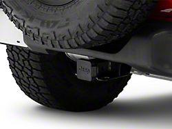 Mopar 2-Inch Receiver Kit (18-21 Jeep Wrangler JL)