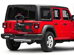 Mopar Tailgate Reinforcement Kit (18-21 Jeep Wrangler JL)