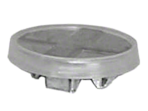 Omix-ADA Floor Plug (87-95 Wrangler YJ)