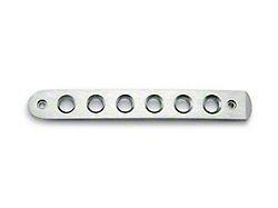 DV8 Off-Road Door Handle Inserts - Aluminum (07-18 Jeep Wrangler JK 4 Door)