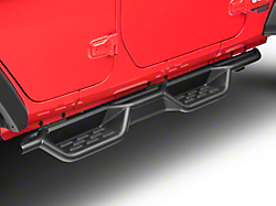 Jeep Wrangler Running Boards Amp Side Steps Extremeterrain