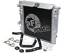 AFE BladeRunner GT Series Radiator (12-18 3.6L Jeep Wrangler JK)