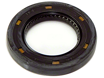 Omix-ADA Front Bearing Retainer Oil Seal Aisin Ax 15 5-Speed (88-99 Wrangler YJ & TJ)