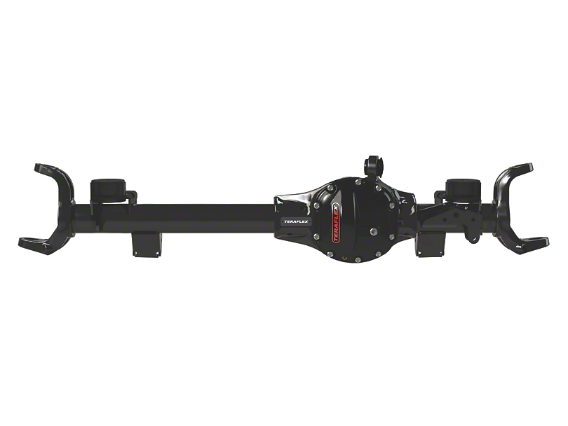 Teraflex Front Tera30 Replacement Axle Housing for 4+ in. Lift - Right Hand Drive (07-18 Jeep Wrangler JK, Excluding Rubicon)
