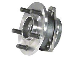 Front Axle Hub Assembly (90-99 Jeep Wrangler YJ & TJ)