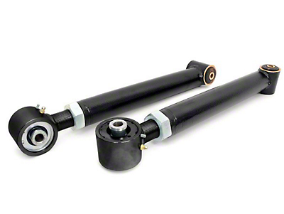 Rough Country Front or Rear Lower Adjustable Control Arms (97-06 Wrangler TJ)