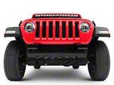 Barricade Skid Plate (18-20 Jeep Wrangler JL)