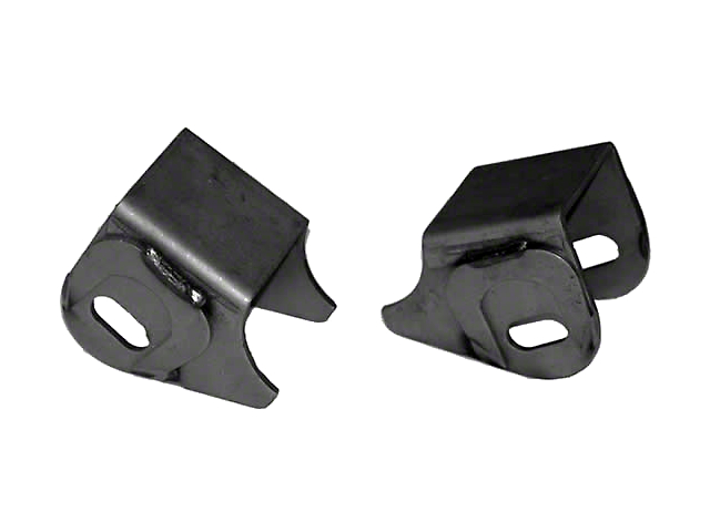 Rugged Ridge Lower Control Arm Bracket Kit (97-06 Jeep Wrangler TJ)