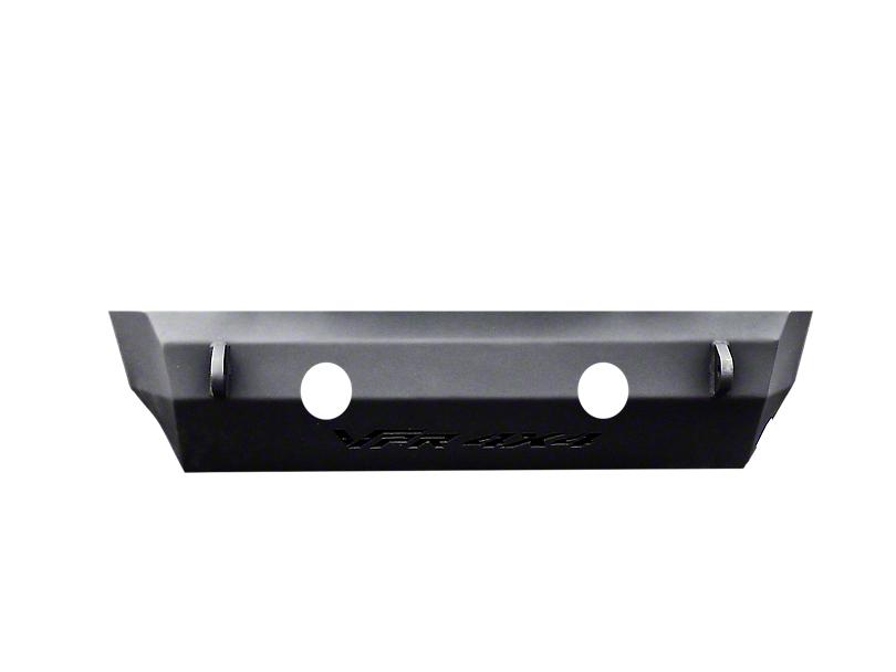 VPR 4x4 Short Front Bumper (07-18 Jeep Wrangler JK)