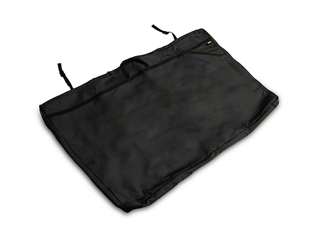 Bestop Jeep Wrangler Window Storage Bag For Trektop Nx