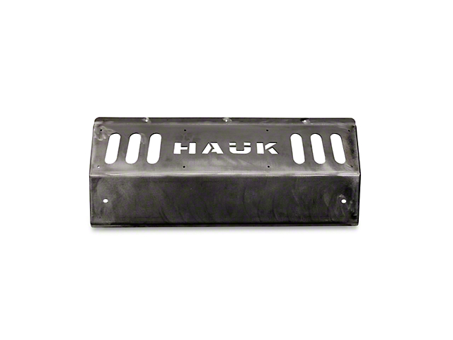Hauk Off-Road Front Sway Shield (18-20 Jeep Wrangler JL)