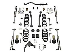 Teraflex 2.50-Inch Sport S/T2 Suspension Lift Kit with Falcon 2.1 Shocks (07-18 Jeep Wrangler JK 4 Door)