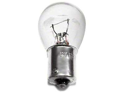 Omix-ADA Front Parking Lamp Light Bulb (87-93 Jeep Wrangler YJ)