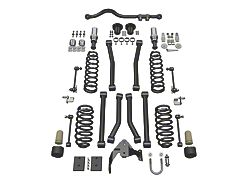 Teraflex 3 in. Sport S/T3 Suspension Lift Kit (07-18 Jeep Wrangler JK 2 Door)