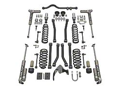 Teraflex 3-Inch Sport S/T3 Suspension Lift Kit with Falcon 3.1 Shocks (07-18 Jeep Wrangler JK 4 Door)