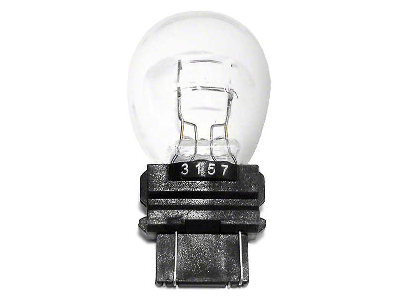 Front Parking Lamp Light Bulb - 3157 (94-18 Jeep Wrangler YJ, TJ & JK)