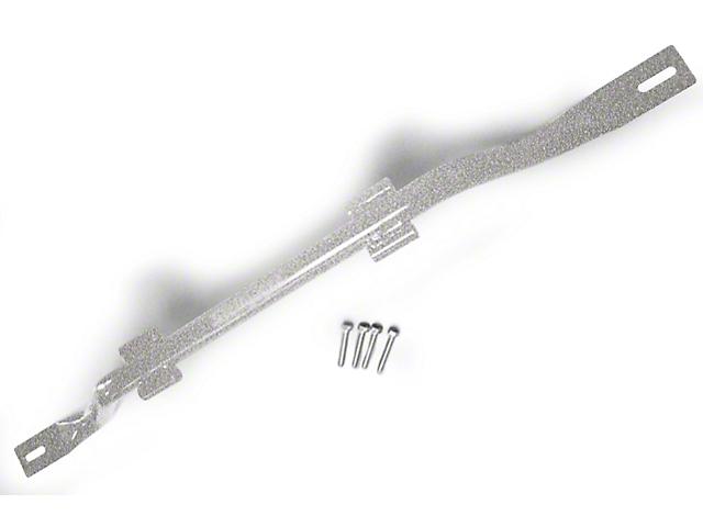 Steinjager Door Hanger - Gray Hammertone (18-19 Jeep Wrangler JL)