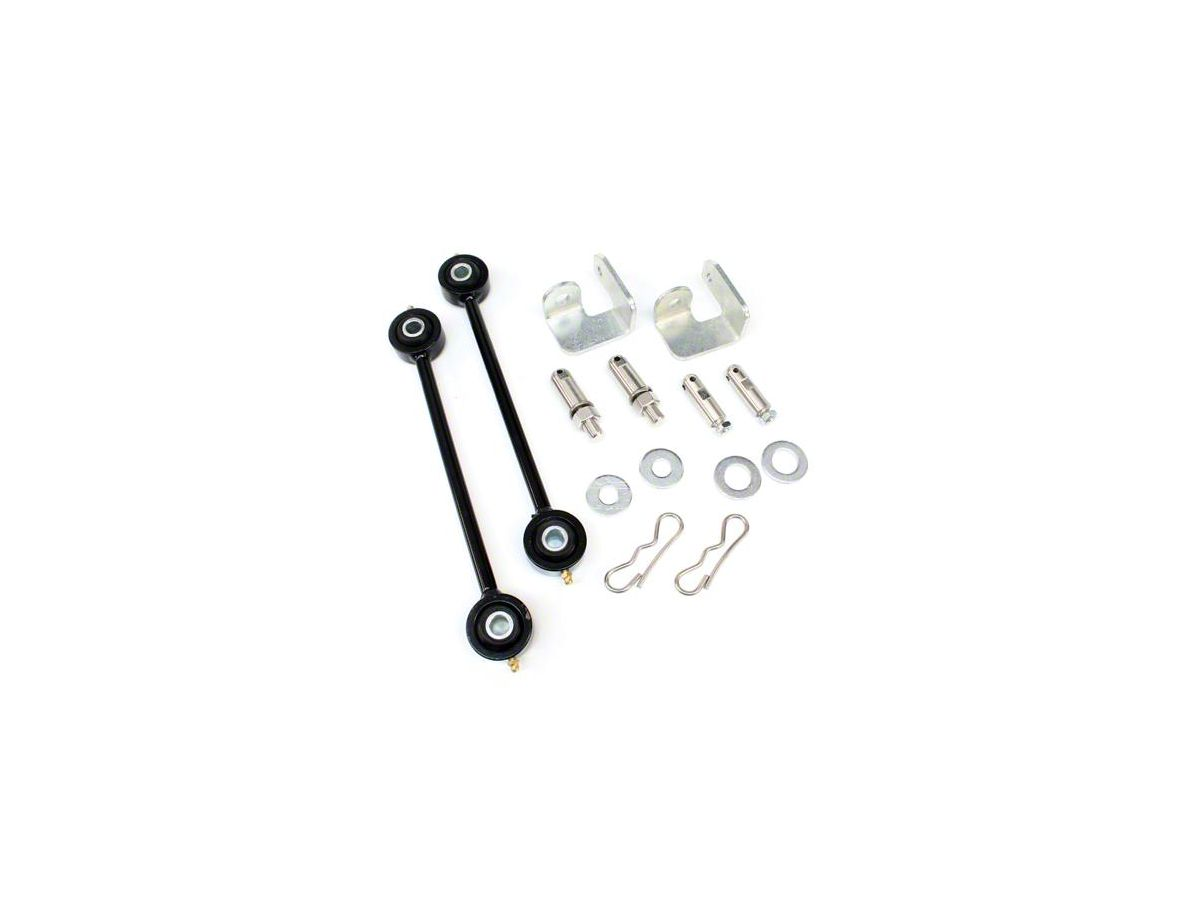 Teraflex 1601277 Quick Disconnect Bracket Kit