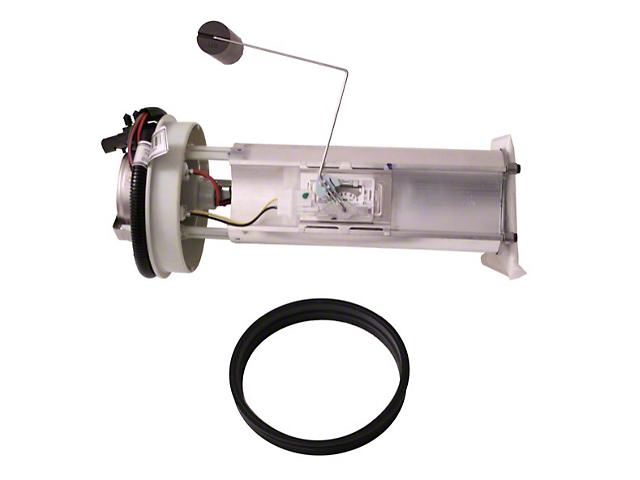 Omix-ADA Fuel Pump Module for 19 Gallon Tank (97-02 2.5L or 4.0L Jeep Wrangler TJ)